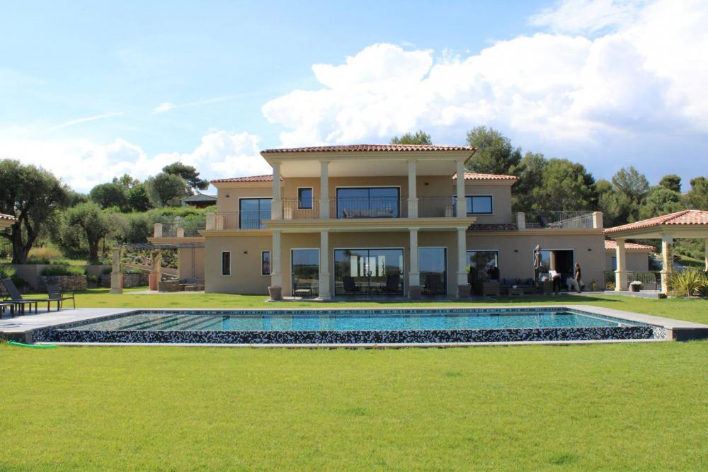 La Villa Azuréenne
